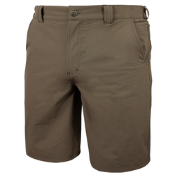Condor Outdoor 101162 Maverick Shorts, Elastic waistband, Nylon/Spandex, available in Black and FDE