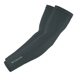 Condor Outdoor 221110 Arm Sleeves, Slip resistant armband, available in Black, Tan or Graphite