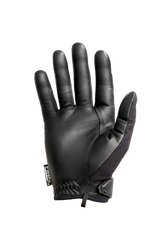 First Tactical 150007 Men's Hard Knuckle Glove, adjustable wrist cuff, available in Black and Coyote Brown