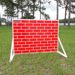 American Aluminum K9 E/Z U.S.P.C.A. Obstacle Course Group I, Includes Brick Wall, White Wall, Green Wall, Chain Link Fence, Window Jump, Picket Fence and Broad Jumps