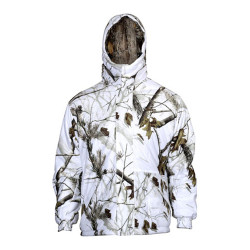 Rocky 600860 Men's Prohunter Reversible Camo Parka, Windproof, Waterproof, Adjustable Cuffs