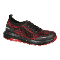 Rocky WorkKnit LX RKK0249 Men's Alloy Toe Uniform/Casual Athletic Work Shoe, Oil and Slip Resistant, available in Regular or Wide Width