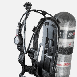 Avon Protection ST50 SCBA Total Respiratory Protection System