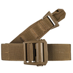 5.11 Tactical 56591 Skyhawk 1.5 inch Belt, Hook and loop adjustment, available in Black and Kangaroo