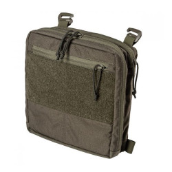 5.11 Tactical 56518 UTILITY 9X9 GEAR SET, Two primary compartments and a front zip pocket, available in Black, Tungsten, Ranger Green and Kangaroo