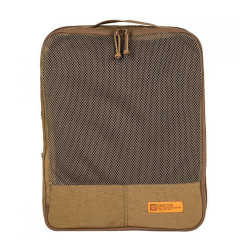 5.11 Tactical 56602 CONVOY PKG CUBE LIMA, Water Resistant, available in Black and Kangaroo