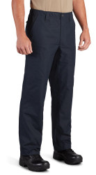 Propper F5219 HLX® Men's Pant, Uniform or Casual, Polyester/Cotton, Low-profile design, Stretch Waistband, Classic/Straight Fit, available in Alloy, Black, Earth, Khaki, and LAPD Navy