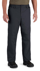 Propper® F5911 Men's Uniform Slick Pant, Low Profile, Polyester/Cotton, Relaxed Fit, available in Black, Charcoal, Coyote, Khaki, LAPD Navy, and Olive Green