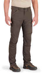 Propper® F5914 Men's Aeros Uniform/Casual Pant with Nylon/Spandex, Nylon/Cotton, and Cotton/Spandex Fabric, Athletic Fit, available in Dusk, Storm, and Thunder