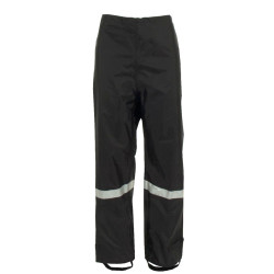 Neese 475PTD Deluxe Police Uniform Trouser Polyurethane/Nylon, Reflective, available in  Yellow, Black, Green, Orange, Hi-Vis Lime