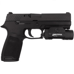 Nightstick Full Size Weapon Light TWM-350