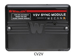 Whelen Cencom Core WeCanX Siren C399, CCTL6 Light Controller, and C399K* CANport OBDII Interface, Optional Vehicle-to-Vehicle Sync Module, Designed for Law Enforcement and Public Safety
