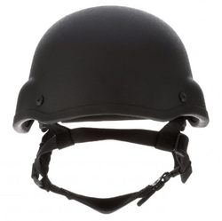 United Shield ACH-MICH Mid-Cut Bulletproof Helmet for Law Enforcement and Military, NIJ LEVEL IIIA Protection, Lightweight, Designed To Replace The In Service PASGT Helmet