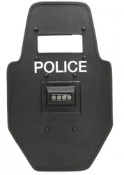 United Shield ERT Ballistic Shield, NIJ Level IIIA Protection, Optional Led light, Specialized Handle, multiple sizes available, for Military and Law Enforcement
