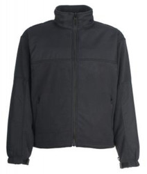 Spiewak S327 Publick Safety Fleece/Liner, Uniform or Casual use with Badge Tab, available in Black and Dark Navy Blue