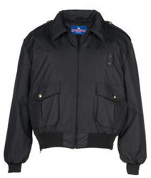 Spiewak S310 WeatherTech® Duty Jacket, Uniform or Casual use, waterproof, windproof and breathable, available in Black and Dark Navy Blue