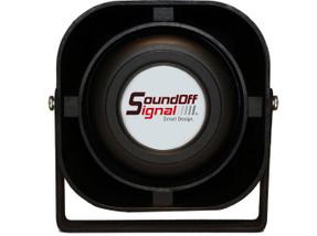 SoundOff ETSS100N Siren Speaker and Bracket