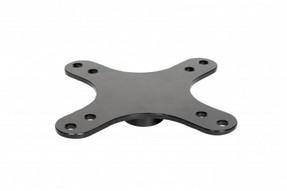"Zirkona 4"" (100mm) VESA Device Plate Tablet Mounting Accessory (14140)"