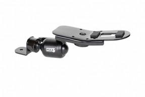 Zirkona Adjustable Camera and Tablet Visor Mount (7160-0325)