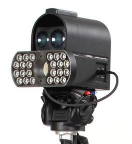 Kustom Signals PLVideo Stationary/Moving Digital Video LIDAR