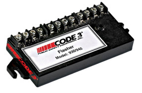 Code-3 Series 900  Positive Output-Wired Headlight Flashers, 950