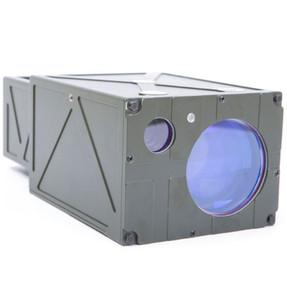 Theon Sensors URANIA Vehicle Mounted Day-Night Camera