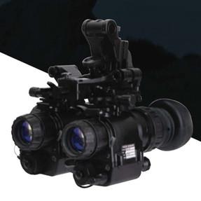 Theon Sensors ARGUS PANOPTES Advanced Modular Night Vision Binoculars