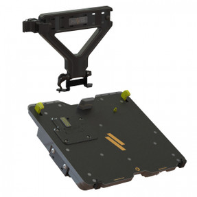 Havis Docking Station for Getac's V110 Convertible Notebook with Power Supply and Havis Screen Support (PKG-DS-GTC-312)