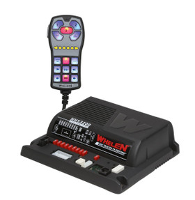 Whelen HHS Series Law Enforcement Siren with Handheld Controller