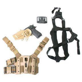 Blackhawk! SERPA® S.T.R.I.K.E.® Cobo Kit, Beretta Only, available in Coyote Tan and Foliage Green 40SC