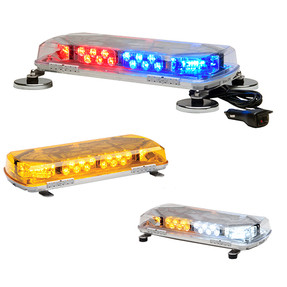 Whelen Mini Century LED Mini Lightbar