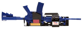 Gun Rack for Law Enforcement Vehicles by Progard G5000 Horizontal Partition or Trunk Mount