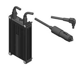 Laptop Docking Station Power Supply by Havis