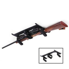 Big Sky Racks Sport BSR-1 Roof Mount Gun Rack