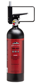 MK-46 Crowd Control Size Pepper Spray OC/CS Aerosol Projector
