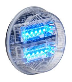 Whelen Ford Explorer Law Enforcement Interceptor SUV Utility 2012-2015 LED Combo Fog Warning and Driving Light