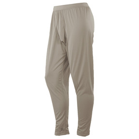 Tru-Spec TS-2063 GEN-III ECWCS Level-1 Bottom Tactical Base Layer, Elastic waistband, quick drying and compresses to reduce volume when packed, available in Black, GI Desert Sand And Coyote Brown
