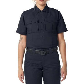 5.11 Tactical Women's Uniform Outer Carrier - Class B, available in Midnight Navy, Silver Tan, or Black 49031
