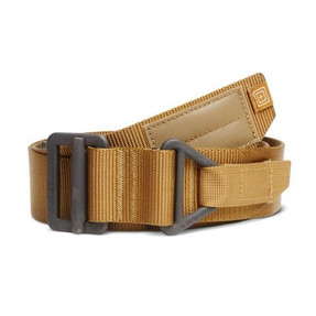 5.11 Tactical 59538 Alta Belt 1.75 inch, available in Black and Coyote Brown