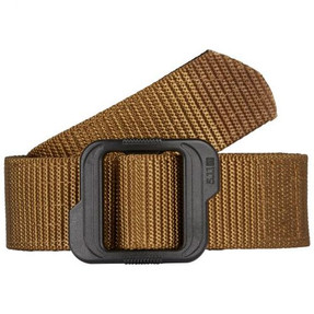 """5.11 Tactical 1.5"""" Double Duty TDU® Belt, available in TDU Green, or Coyote 59568"""