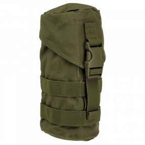 5.11 Tactical H2O CARRIER, N500D, High impact locking clip, Universal web platform compatibility, 58722