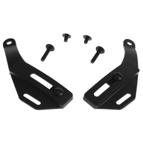 Paulson DK5HM Kit Hard mount kit for all Paulson DK5 Hard mount Tactical Face Shields. Tactical Face Shield Parts and Accessories