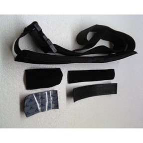 Jersey Tactical C2001-SK Jersey Claw Sling Kit, includes quick release Sling, double sided velcro straps, adhesive backed velcro loop tape