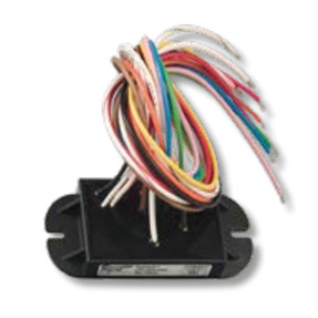 SoundOff Signal ETFBS Flashback Alternating Taillight Solid State Flashers, , Provides an Additional Output for Deck Lights, available with Amp Connector and Fleet Harness