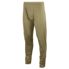 Condor Outdoor 604 Base II Mid-Weight Drawer, Elastic Waistband, Polyester/Spandex, available in Black, Olive Drab, Tan, and Sand