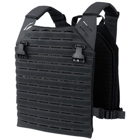 Condor 201139 LCS Vanquish Plate Carrier with Adjustable Shoulder Straps, available in Black, Olive Drab, and Coyote Brown