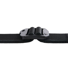 First Tactical 143001 BDU Belt 1.5 inch, available in Black, Olive Drab Green, Midnight Navy, Khaki, and Coyote Brown