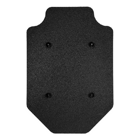 Armor Express LightHawk R1, rifle-rated Level III Ballistic shields, lightweight, ambidextrous forearm pad, Hybrid Composite Ballistic Construction, with two sizes available.