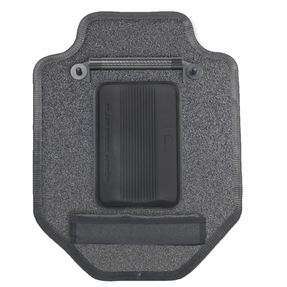 Armor Express LightHawk R1+ , rifle-rated Level III Ballistic shields, Ambidextrous Straight Bar Handle, R1+ shield adds 5.56x45mm M855/SS109 Green Tip stopping power to the threat matrix