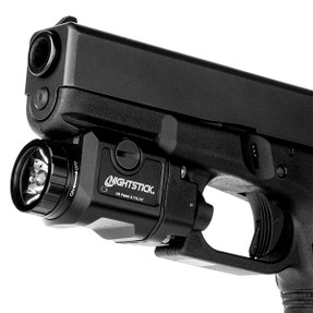 Nightstick Compact Weapon Light TCM-550XL